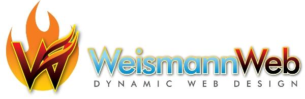 Weismann Web Logo
