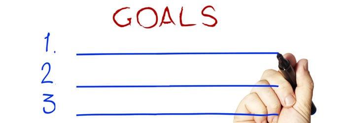 business website_goals