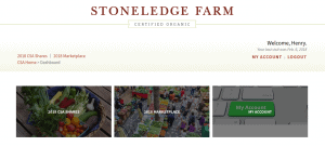 Stoneledge Farm