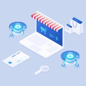 Get an Online Store